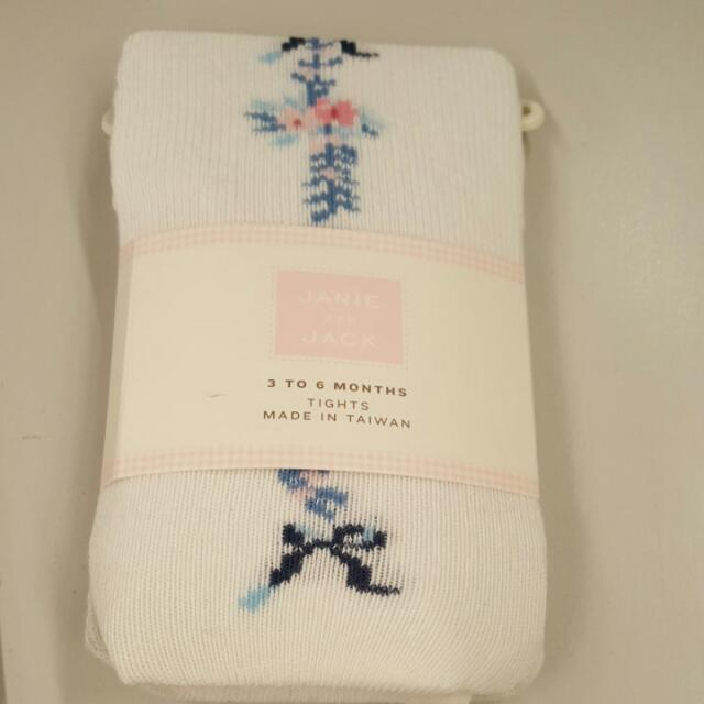 3-6個月,寶寶褲襪