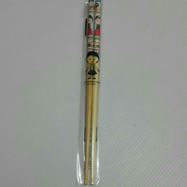 7-11小丸子筷子-首爾款