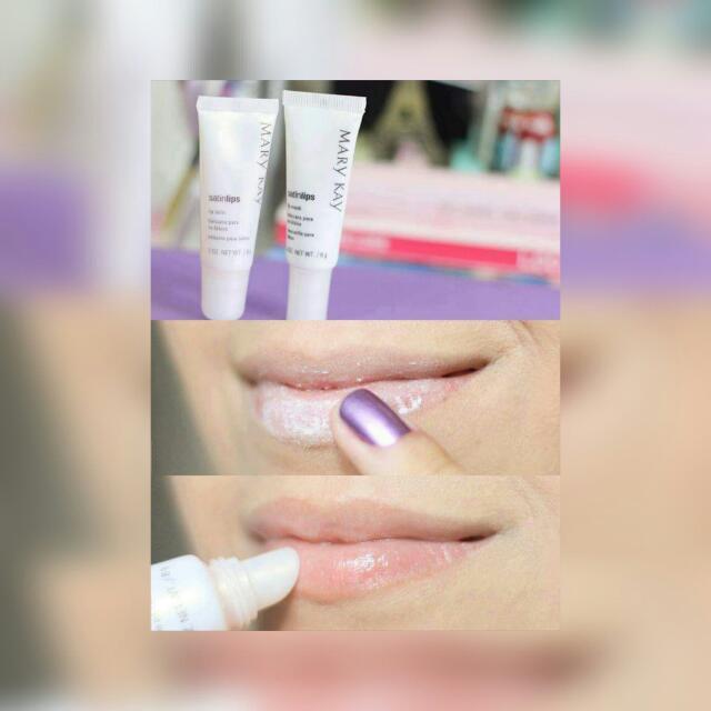 降價👇 護唇脂組