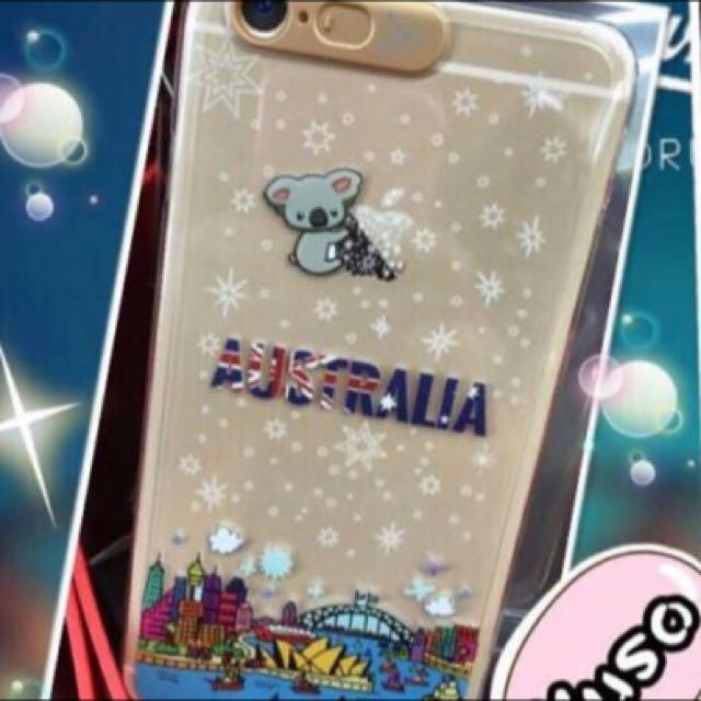 Iphone6發光殼