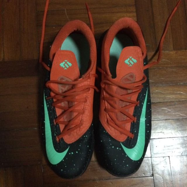 KD 6 Low Authentic