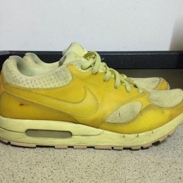 【保留】Nike運動鞋