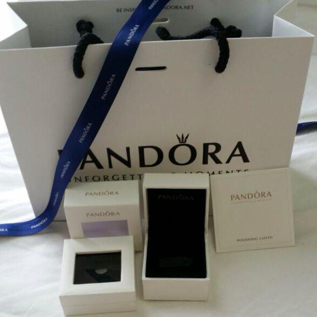 photo photo photo photo & Pandora Gift Boxes Luxury on Carousell