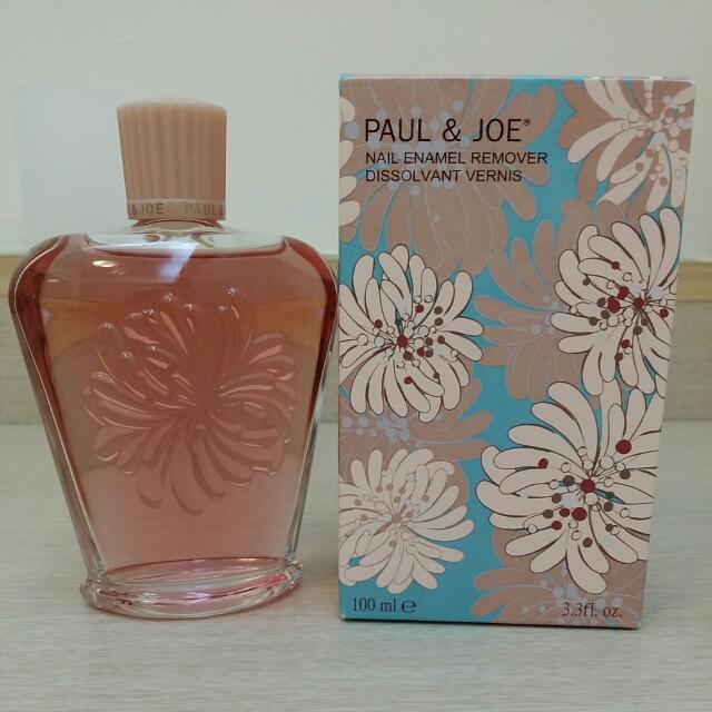 Paul&Joe 蜜糖去光水(免運費)