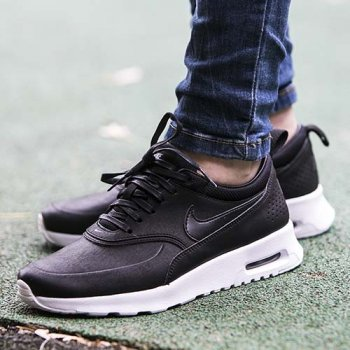 366a6c301f PO Nike Air Max Thea PRM Women 616723-007, Sports on Carousell
