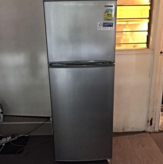 Samsung Fridge-Freezer