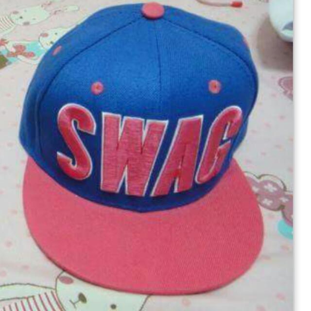 SWAG帽(含運)