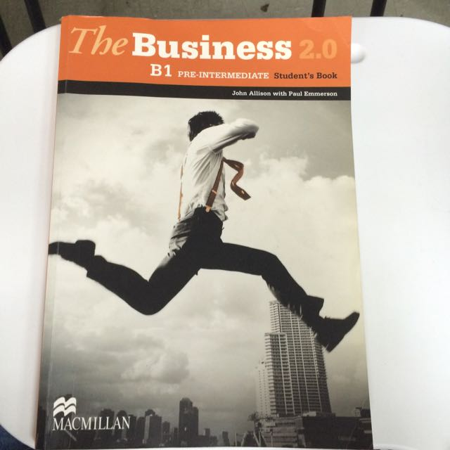 The Business 2.0 + CD