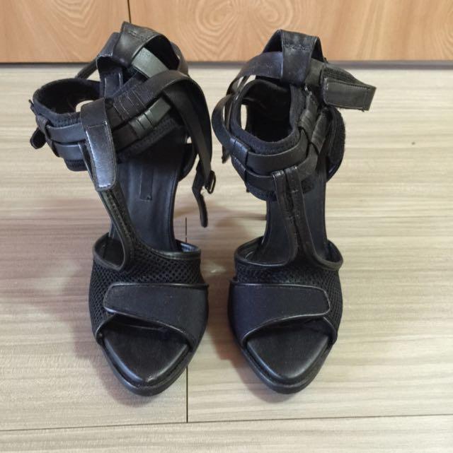 二手zara高跟鞋