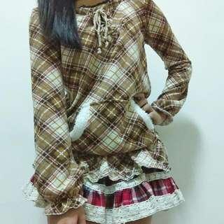 日系洋裝/上衣