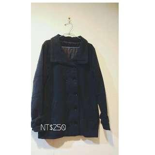 Winter Jacket. 冬天厚外套