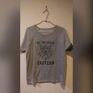 T-shirt L size