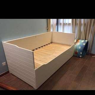 IKEA Super Single Bed Frame