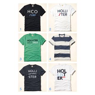Hollister 男 logo踢
