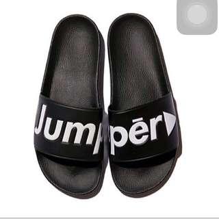 Jumper拖鞋