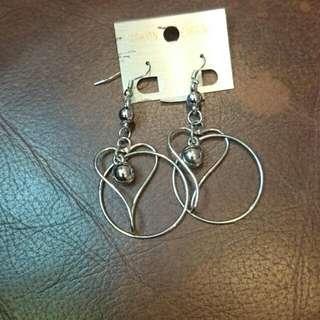 🚚 造型耳環