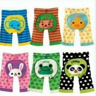 童裝-秋冬褲