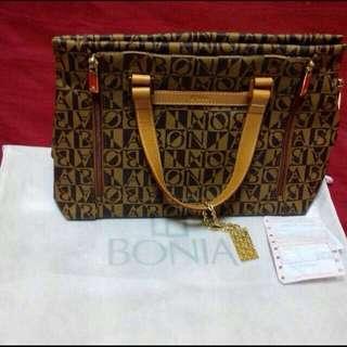 <adjusted> Authentic Lady Bonia Handbag