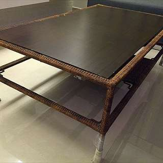 Reduced To Clear! By This Weekend! Timeless Designer Coffee Table