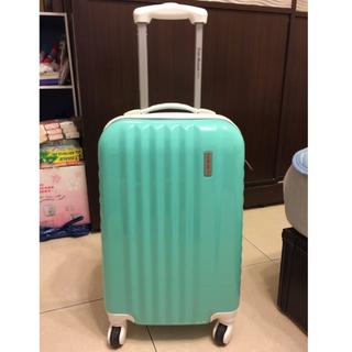 Tiffany藍 20吋 行李箱
