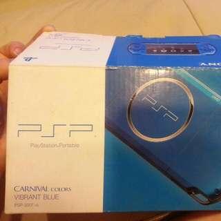 PSP 主機
