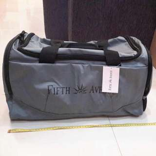 Fifth Avenue Large Hand Carry Or Shoulder Bag