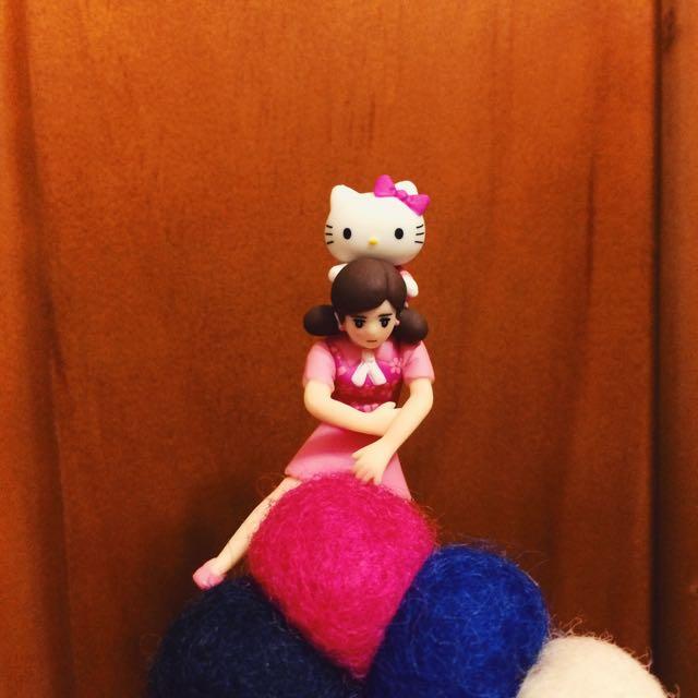 東京限定 Kitty X 杯緣子