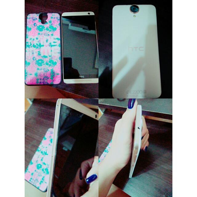 HTC E9+ Plus