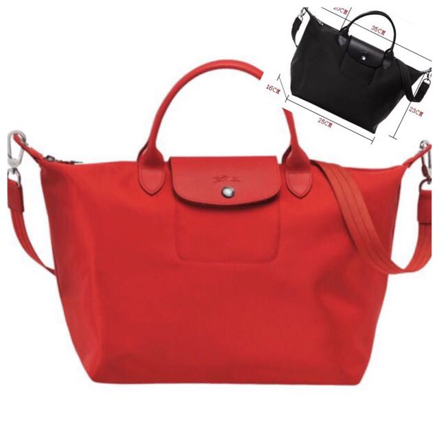 INSTOCK LONGCHAMP LEPLIAGE NEO SMALL