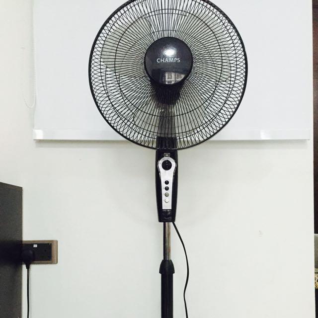 Room Fan
