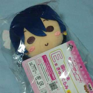 Trade my Umi for other love live plush
