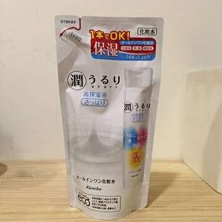 Kanebo化妝水(全新日本帶回)