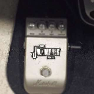 Marshall Jackhammer JH-1 Distortion + Overdrive