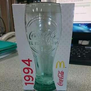 全新麥當勞1994年-可樂記年杯