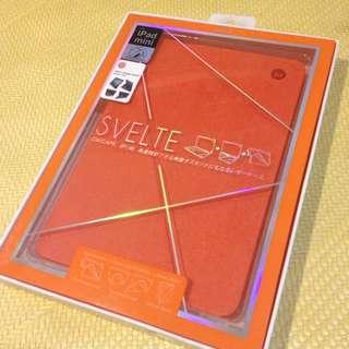 iPad mini摺紙保護套