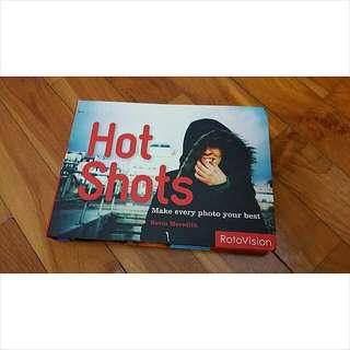 BN Hot Shot Photography Book