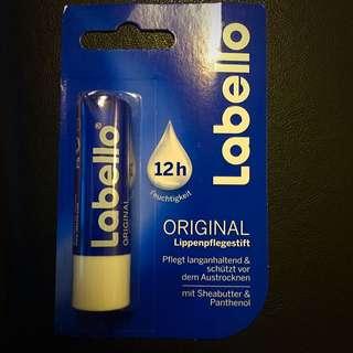 德國 藥妝熱門 Labello 12hr 經典修護護唇膏