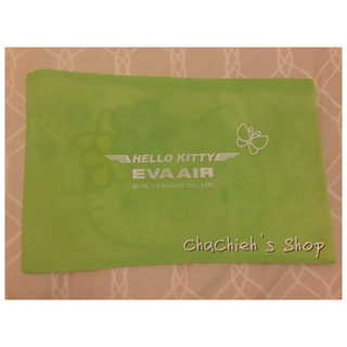 ✈️ EVA AIR Hello Kitty  抱枕套  枕頭套  防塵袋 (不含枕心)
