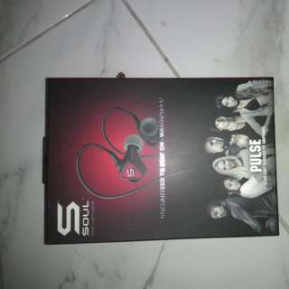 Soul Earpiece Brand New.