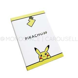 Pokemon Pikachu Note Book/ Sketch Book