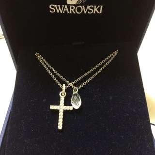 Swarovski 項鍊