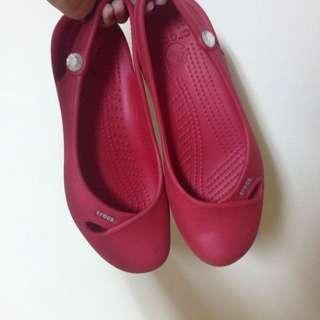 Crocs淑女鞋