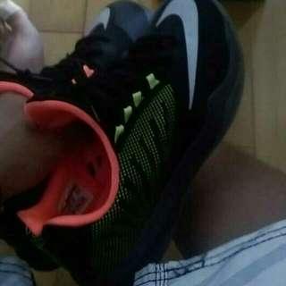 Nike Hardan 2籃球鞋