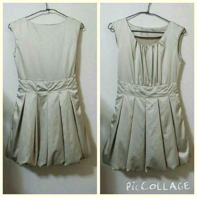 洋裝、禮服