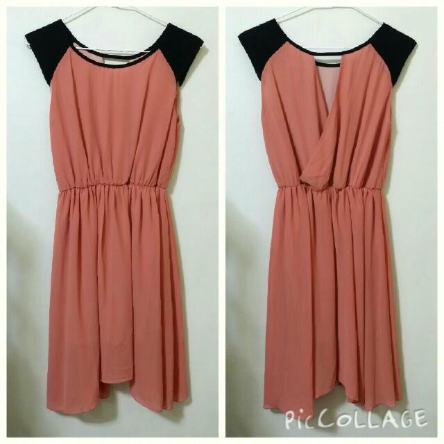 洋裝、禮服。