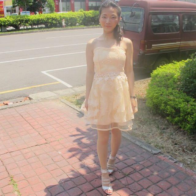 禮服小洋裝
