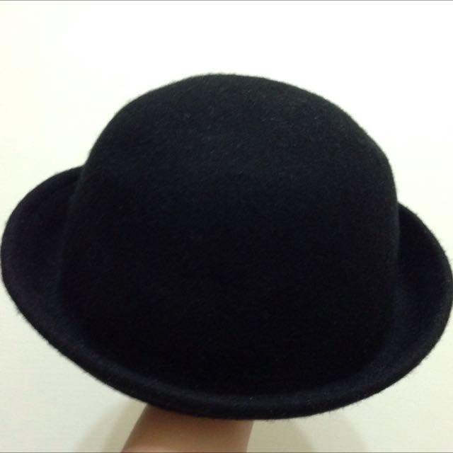 ▫️(含運)黑色圓帽