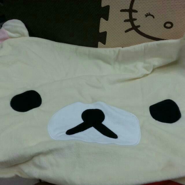 拉拉熊 枕頭套