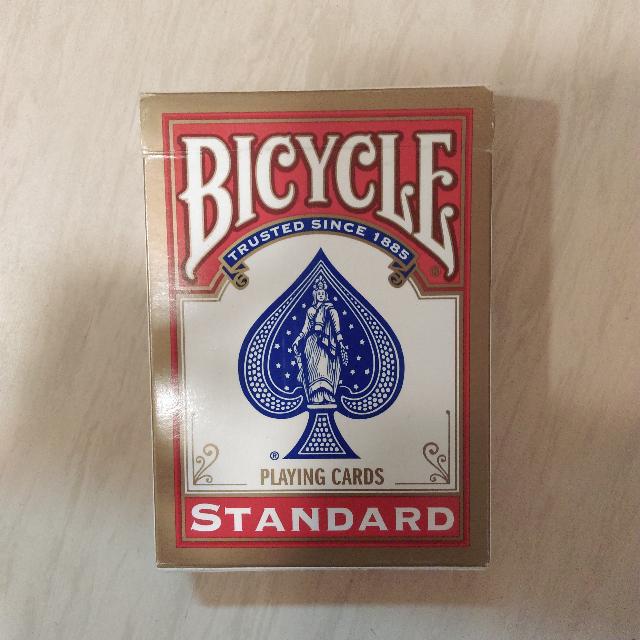 魔術用 撲克牌