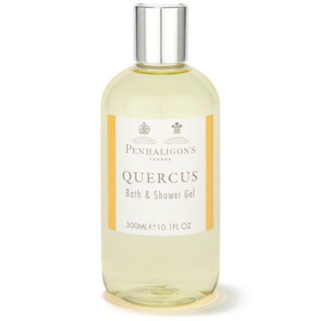 *Brand New* Penhaligons Bath & Shower Gel in Quercus